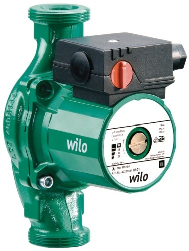 Wilo Star-RS 15/6