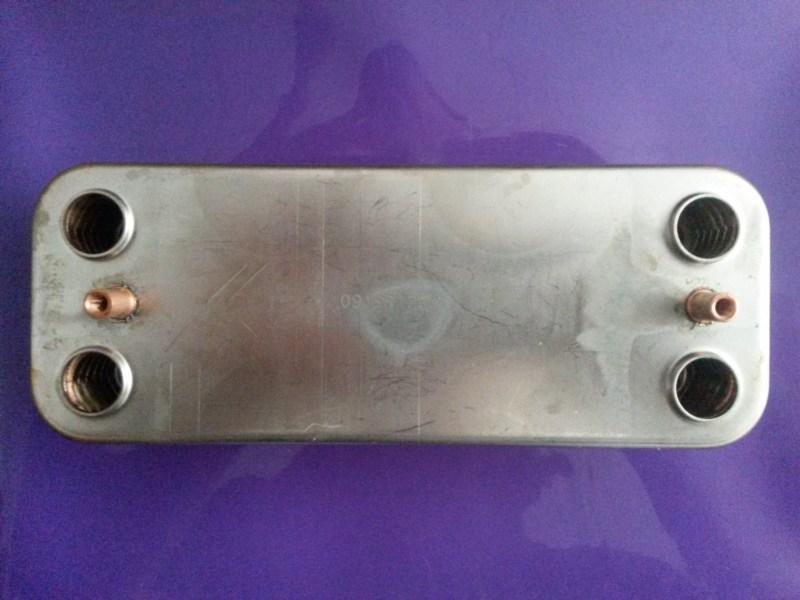 Теплообменник одесса пластинчатый разборный теплообменник 558 квт ду 50 эт 022 16 33 этра цена