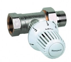 Термостатический комплект Honeywell Thera-3 RTL Set