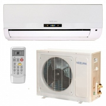 NEOCLIMA NS12AHC/NU12AHC Comfort
