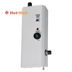 Hot-Well Elektra Lux - 4,5 (без насоса, 4,5кВт - 220В)