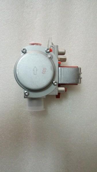 Блок газовых клапанов С6Н-2-86
